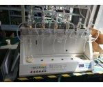智能一體化蒸餾儀?JTZL-6Y環境檢測