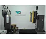 VJT CT-450KV 工業CT系統