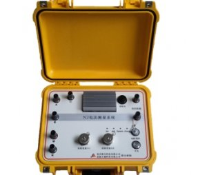 N2 electrical prospecting apparatusN2电法仪