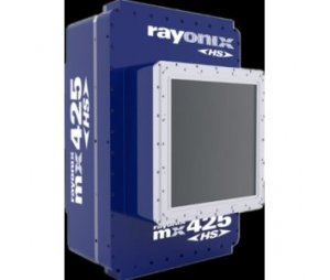 Rayonix CCD探测器 MX-HS