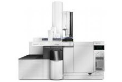 Agilent 7200 Q-TOF GC/MS