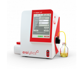 ERALYTICS ERASPEC OIL中紅外潤滑油分析儀