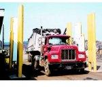 包裹/貨物/車輛/人員輻射監測系統