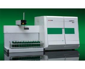 新一代頂級總有機碳/總氮分析儀multi N/C ? 3100 (TOC/TN)