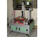 高分辨率噴絲板檢測系統