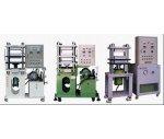 自動液壓式電加熱型壓片機