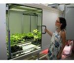 PlantScan全自動植物多廣譜三維成像觀測室