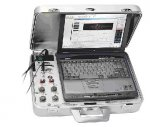 實時超聲波測試系統MC900瞬時紀錄分析儀