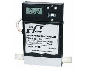 Cole-Parmer經濟型氣用質量控制器