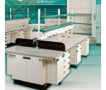 西班牙科域士實驗室家具