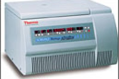 冷冻高速离心机(Thermo Scientific Sorvall Stratos refrigeration centrifuges)