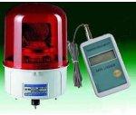 單溫度記錄儀(外置報警)