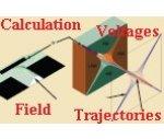 電子、離子光學設計軟件