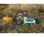 LI-8100A土壤碳通量自動測量系統