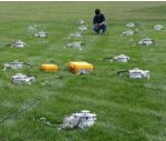 LI-8150多通道土壤碳通量自動測量系統