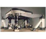 靜壓軸承系統
