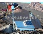 土壤碳通量自動監測站