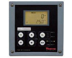 alpha-CON2000 電導率控制器(壁掛式/ 面板安裝)