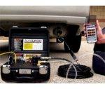 汽車尾氣監測儀/分析儀