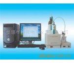 微機堿性氮滴定儀
