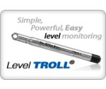 Level Troll 壓力水位水溫記錄儀
