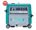 電友(DENYO)隔音型焊接汽油發電電焊機 GAW-185ES