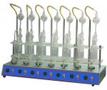 石油產品硫含量測定器(燃燈法)
