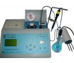 農業環境檢測儀