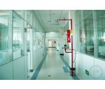 實驗室環境整體規劃設計與建設