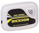 溫濕度無紙記錄儀-TP125