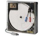 溫濕度有紙記錄儀-TH803