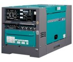 電友(DENYO)高性能柴油機驅動電焊機DLW-400ESW