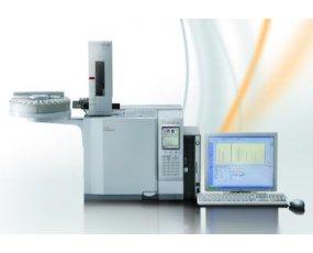 氣相色譜儀GC-2010 Plus