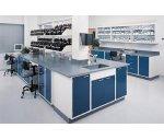 Fisher Scientific 全鋼制實驗室家具