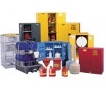 美國JUSTRITE化學品儲藏柜