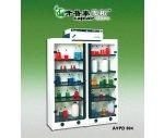 凈氣型儲藥柜 AVPD & AVPSD 804