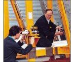 測微準直望遠鏡
