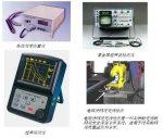 鋼纜疲勞程度安全檢測儀 超聲波探傷儀系列  裂紋深度測量儀 非金屬超聲波檢測儀