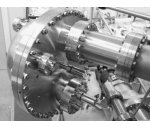 大型半球電子能量分析器 (配置單通道或多通道檢測器)