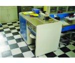 實驗室整體家具
