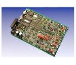 雙相模擬鎖相放大器PCB板