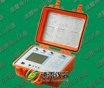 互感器二次回路壓降負荷測試儀_二次壓降及負荷測試儀