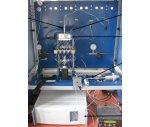 高通量篩選氣體膜分離測試系統