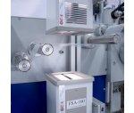 薄膜凝膠雜質掃描系統