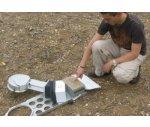 土壤碳通量監測系統