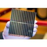 應對鈣鈦礦太陽能電池挑戰,中國科學家頻頻獲突破