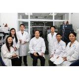 果德安團隊:將中藥標準推向國際